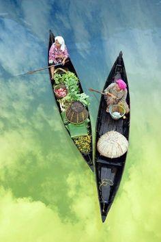 Thailand water market ~