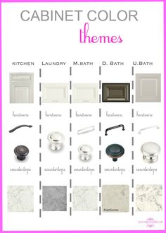 kitchen cabinets and bathroom cabinet doors layout ideas and hardware elizabethb… Sponsored Sponsored kitchen cabinets and bathroom cabinet doors layout ideas and hardware elizabethbixler. Kitchen Cabinet Door Styles, Kitchen Cabinet Hardware, Kitchen Cabinets In Bathroom, Kitchen Cabinet Doors, Kitchen Paint, Kitchen Reno, Hardware For Cabinets, Kitchen Cabinet Paint Colors, Kitchen Cabinets Knobs And Pulls