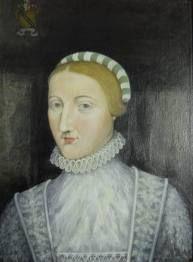 Shakespeare Bio :  Anne Hathaway is William's first wife .