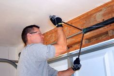 #Garagedoor seal Maintenance you want for your garage Call us now at: (604)-445-6847.