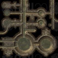 Quick Encounters: Sewers | Roll20 Marketplace: Digital goods for ...