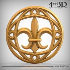 4m3D Creative Design - Free Models - Symbols and Icons