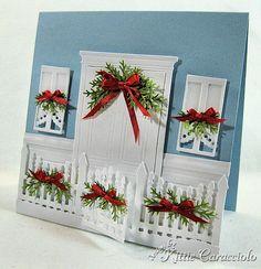Home for Christmas.................WOW!!