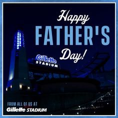 Gillette Stadium (@GilletteStadium) / Twitter Ev Charger, Gillette Stadium, Happy Fathers Day, New England Patriots, Twitter, Happy Valentines Day Dad