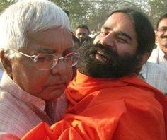 OMG! RJD Chief Lalu Yadav Son and Yoga Guru Baba Ramdev Niece to be Married soon.