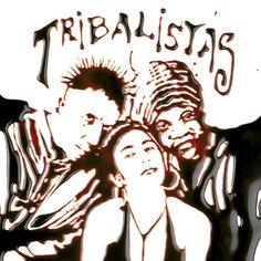"""""""Velha Infancia - 2004 Digital Remaster;"""" by Tribalistas was added to my Faixas do Shazam playlist on Spotify"""