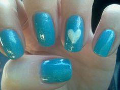 My nails no chip -ashley seveska