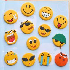 4 pz nuovo fronte di sorriso di sviluppo promozione bella personalità di facce sorridenti magnete lavagna pack magnete del frigorifero personalizzato in NEW Design Bear Magnetic Refrigerator affixed new style special factory Unique Custom Ladybug letters fridge magnetUSda Magneti frigo su AliExpress.com | Gruppo Alibaba