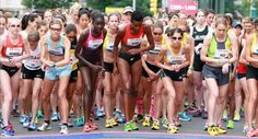 Oakley New York Mini 10K   NYRR- Just signed up. Motivation for the next month!