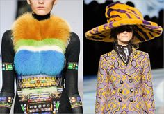 Peter Pilotto, Marc Jacobs