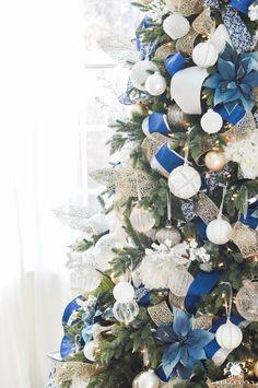 Parade of Christmas Trees 2016 - Kelley Nan