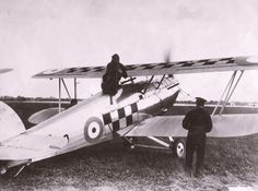The Hawker Fury was a British biplane fighter aircraft used by the Royal Air Force in the 1930s. It was a fast, agile aircraft, and holds the distinction of being the first interceptor in RAF service to capable of more than 200 MPH. The Fury is the fighter counterpart to the Hawker Hart light bomber.