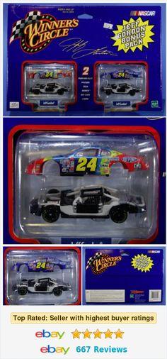 AUTOGRAPHED-1997-Jeff-Gordon-24-DuPont-Racing-CHROMA-PREMIER ...