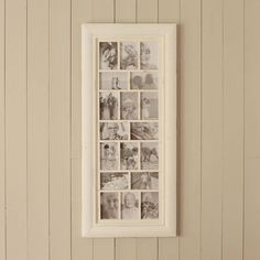 mixed multi photo frame