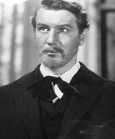 Michael Redgrave actor británico 1908+1985