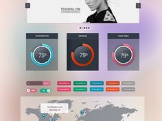 This post is complete collection of latest free UI designs PSD .You can see several kinds of UI/UX designs PSD such as Free UI Kit's, various web UI Elements, Mobile UI Elements etc. Ui Ux Design, Interface Design, User Interface, Graphic Design, 404 Pages, Ui Components, Ui Elements, Design Elements, Photoshop