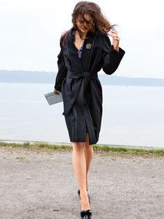 Oversized Coat 08/2012