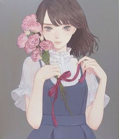 Mayumi konno art anime art, anime и manga art Art Anime, Anime Art Girl, Manga Art, Anime Manga, Art And Illustration, Pretty Art, Cute Art, Reference Manga, Fanart