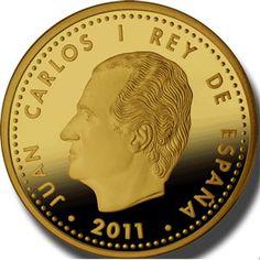Moneda 2011 Exploradores Fco. de Orellana. 200 euros. Oro., Tienda Numismatica y Filatelia Lopez, compra venta de monedas oro y plata, sellos españa, accesorios Leuchtturm