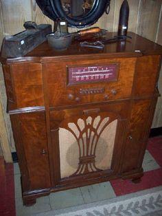 Awsome console.  Wish I had a spot for it.