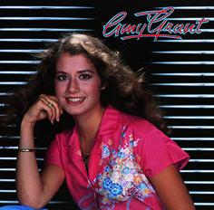 Amy Grant's 1977 debut album