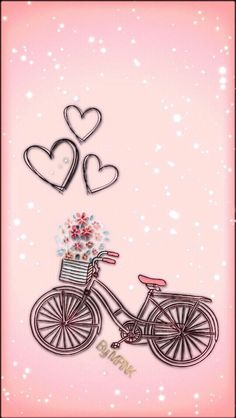 44 Ideas Wallpaper Iphone Bloqueo Pink For 2019 Phone Screen Wallpaper, Flower Phone Wallpaper, Heart Wallpaper, Butterfly Wallpaper, Cute Wallpaper Backgrounds, Cute Cartoon Wallpapers, Love Wallpaper, Pretty Wallpapers, Cellphone Wallpaper