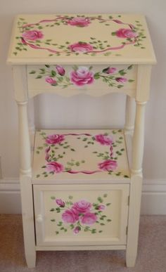 Hand Painted Shabby Chic Furniture