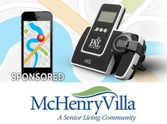 Dementia & Elderly GPS Tracking Devices