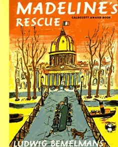 madaline book cover | File:CM madelines rescue.jpg - Wikipedia, the free encyclopedia