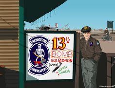 Col Rob Fortney by yankeedog on DeviantArt