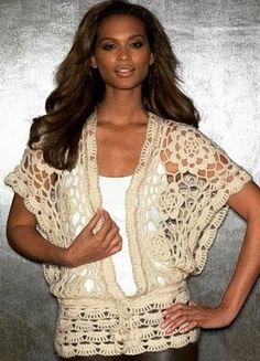 crochet inspiration      ♪ ♪ ... #inspiration_crochet #diy GB