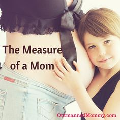 Five years ago I became a mother, but I was not yet a mom. It would be years before I had the perspective to look back and wonder when I earned the title.