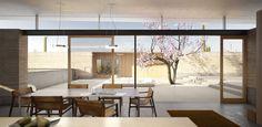 Architect: Rick Joy