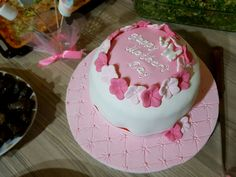 Happy Mother's Day Cake...