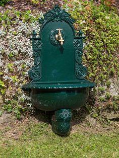 Die 17 Besten Bilder Von Gartenwaschbecken Garden Decorations