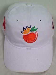 Auburn Nebraska 50 th Anniversary Orange Bowl Ball Cap Hat Strapback 100% Cotton #buyme http://bayfeeds.com/ebayitem.php?itemid=231606337229
