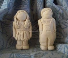 Scouts, The two and Pennies on PinterestJem And Scout Soap Figures