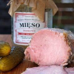Mięso ze słoika - DoradcaSmaku.pl