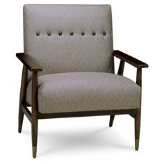 A.R.T. Furniture Epicenters Kenton Accent Chair - 523574-5001AA