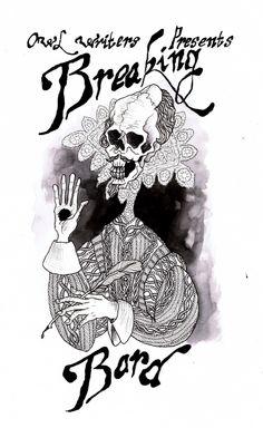 Artwork by Jane Burn