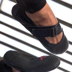 Vivobarefoot Women's Yoga Flat