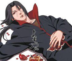 Hot (gay) Anime Boys
