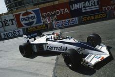 Nelson Piquet Brabham - BMW 1983