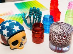 Welcome to the next level of 3D printing