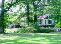 Wild flowers bed and breakfast(270) 527-5449 - Kentucky Lake / Paducah Area  Venue
