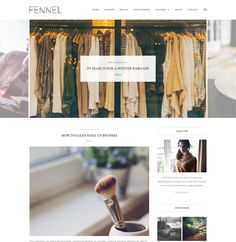 Beautifully elegant premium WordPress themes with effortless customization, backed up by top notch 24/7 support and one click updates via WordPress.