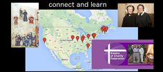 Weaving a web of Charity in North America #YVC2015 #ConnectLearnYVC