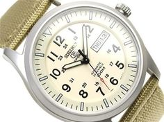 BEST QUALITY WATCHES - Seiko 5 Sports Men's Automatic Military SNZG07K1, £119.99 (http://www.bestqualitywatches.co.uk/seiko-5-sports-mens-automatic-military-snzg07k1/)