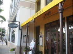 Bistro 821   Naples...one of our all-time favorites! Right downtown on 5th Ave south...it makes #Chipspicks every year!