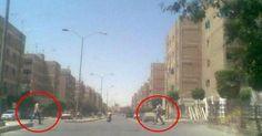 Περίεργη εικόνα στην Αίγυπτο ανακάλυψαν χρήστες του Google Earth [Βίντεο]